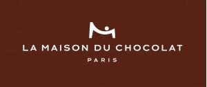 maison du chocolat logo