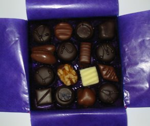 Prestat Chocolate Assortment