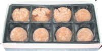 hotel chocolat pink champagne truffles