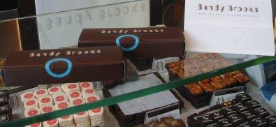 bandy brooks chocolate boxes