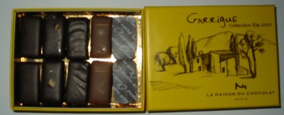 la maison du chocolat summer collection