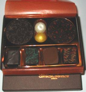 artisan du chocolat taster box