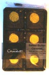 hotel chocolat butter caramel