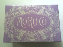 moroco chocolate box review