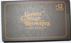 gower brownie box
