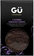 gu ultimate chocolate cookie