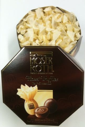 moser roth dark chocolates