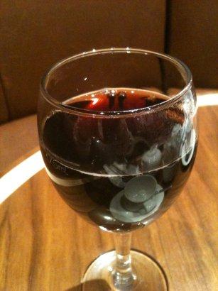 strand christmas tea mulled wine