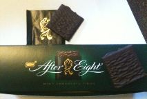 After Eight Thin Dark Chocolate Mints