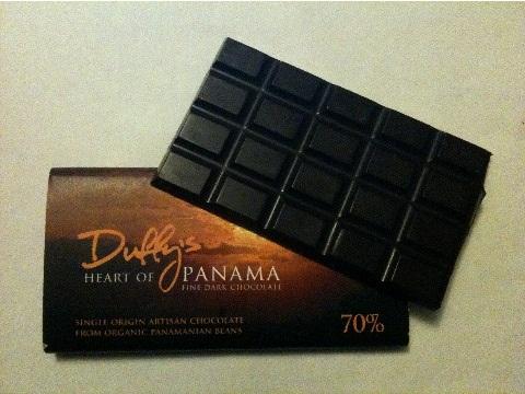 duffys heart of panama bar