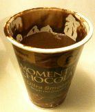moment du chocolat hot chocolate