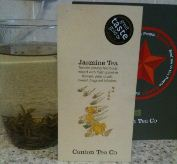canton jasmine flowering tea