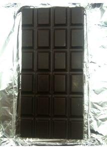 duffys indio rojo chocolate bar 72