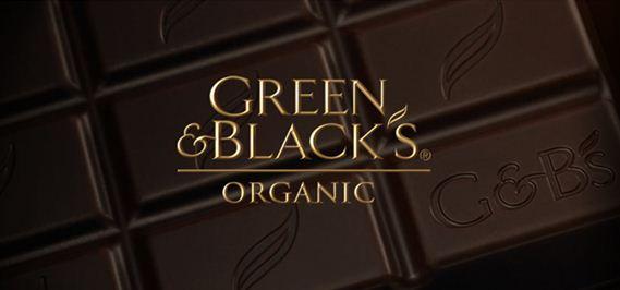 Green and Blacks logo