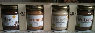 Le Pain Quotidien Chocolate Spreads Range Review