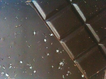 mast brothers fleur de sel chocolate bar
