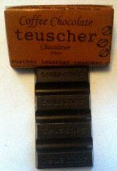 teuscher coffee chocolate