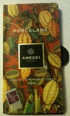 Amedei Porcelana chocolate bar