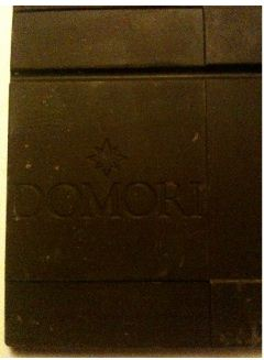 Domori Cacao Sambirano Chocolate Bar