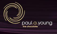 paul a young logo