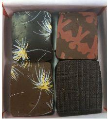 artisan du chocolat pure chocolates range
