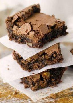 hellmanns brownies