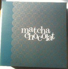 matcha chocolat box