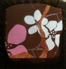 matcha pink grapefruit chocolate
