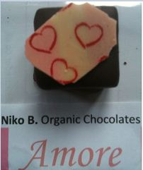 nico b amore truffle