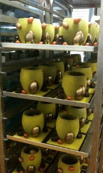 pierre marcolini easter egg decorative eggs