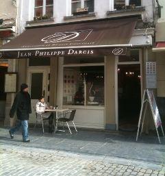 Jean Philippe Darcis shop