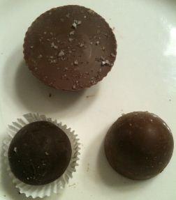 Z Cioccolato Chocolates