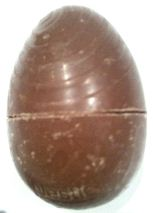 coffee crisp easter egg