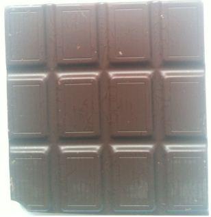 Idilio No 2 Amiari Meridena Chocolate bar review