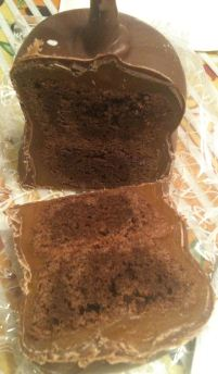 RMCF brownie