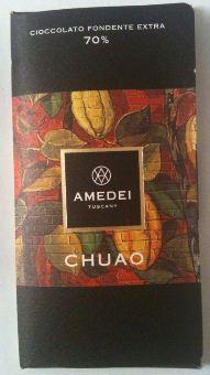 amedei chuao bar
