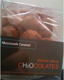 damian allsop muscovado caramel