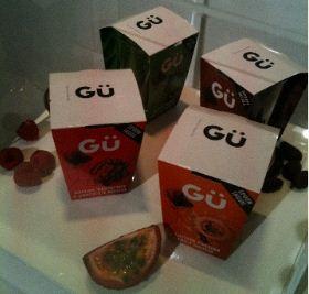 gu launch puds