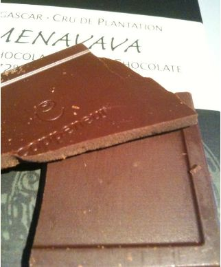 menavava chocolate review
