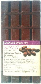 soma dual origins whole bar
