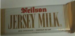 jersey milk wrapper