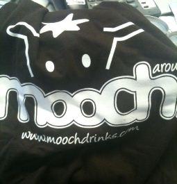 mooch tshirt