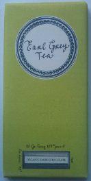 rococo earl grey tea chocolate bar