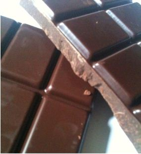 Seed and Bean Cornish Sea Salt Extra Dark Chocolate Bar Review
