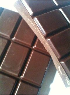 Seed and Bean Mandarin and Ginger Dark Chocolate Bar Review
