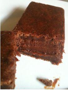 mud pie brownie
