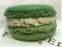 Pierre Herme Macarons Review