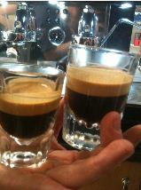 union espresso