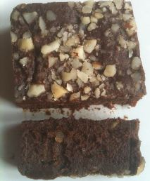 bluebasil brownies rudolph rumnut