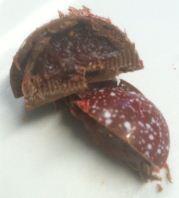 demarquette cranberry caramel